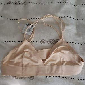 Urban Outfitters Neutral Bralette